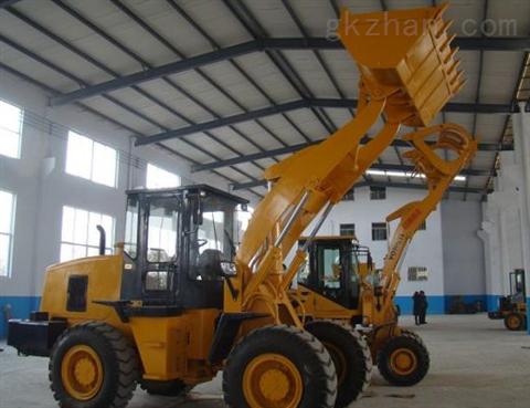 3.6吨装载机ZL936