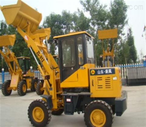 1.2吨装载机ZL912