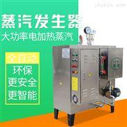 高温消毒电加热蒸汽发生器