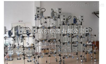 陕西双层玻璃反应釜系列.双层玻璃反应釜.反应釜价格