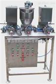 双头液体自动灌装机