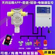 化工厂厂房丁二烯泄漏报警器,气体探测报警器