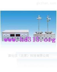 快速双单元控制电位电解仪型号:WD25-KSD-1