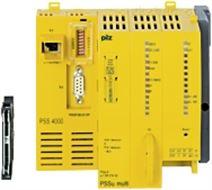 德国pilz 312065 PSSu H m F DP SN SD模块