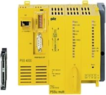 312065 PSSu H m F DP SN S德国pilz 312065 PSSu H m F DP SN SD模块
