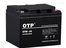 廣州OTP蓄電池GFM-300 2V300AGH