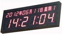 子母钟系统|时钟同步显示屏