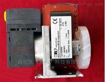 德国KNF气体分析仪抽气泵 型号:N86KNE