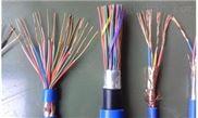 矿用信号电缆PUYVR1×4×7/0.52