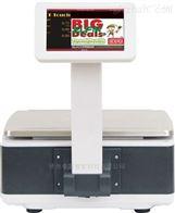 供应超市打印条码电子桌秤