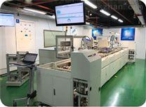 珠海盈致科技_非标自动化设备_MES系统