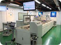 珠海盈致科技_非標自動化設備_MES系統