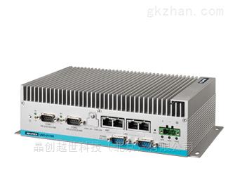 UNO-2174GL 嵌入式�o�L扇工控�C