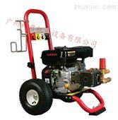 175bar小型移动式汽油高压清洗机