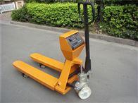 ZF-TPS防爆不锈钢2吨电子叉车秤具有打印功能