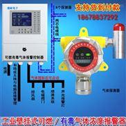 快餐店厨房液化气气体报警器,快餐店厨房液化气气体报警器可以检测出哪些气体?