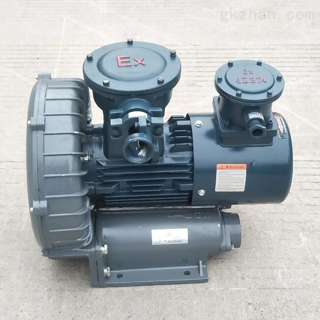 厂家直销新款,防爆,变频,隔热,防腐大风量漩涡高压气泵
