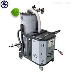 上下分离式防爆工业吸尘器