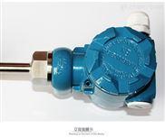 胶州生产线一体化温度变送器4-20MA温度变送器液晶显示