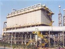 DDF-大型袋式反吹除尘器