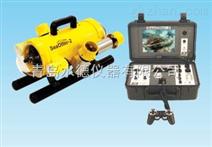 美国JW Fishers公司SeaOtter2型ROV水下机器人