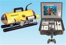 美国JW Fishers公司SeaLion-2型ROV水下机器人