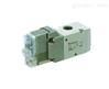 日本SMC單體型先導式座閥;VP742-5D1-04A