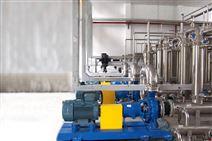 纳滤水处理过滤设备