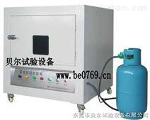 电池燃烧试验机
