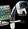 3D目视检测显微镜 Manits Elite-Cam HD