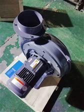 RB-1010 7.5KW中压鼓风机