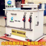 梅州电解二氧化氯发生器供应