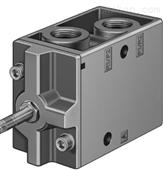 優品推薦:FESTO閥體電磁閥描述
