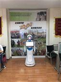 供应展厅迎宾讲解机器人功能