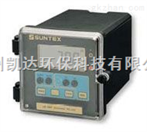 SUNTEX工业在线PH计