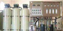 小型苦咸海水淡化设备