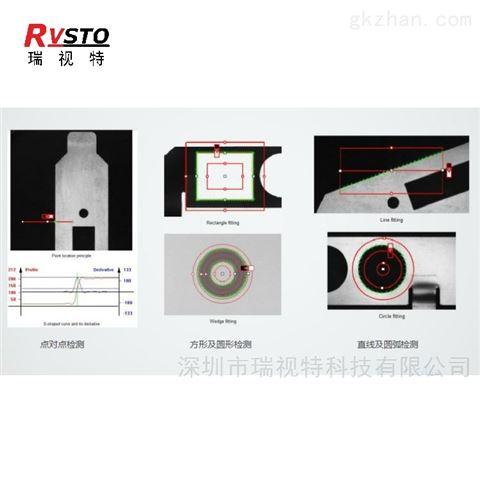 视觉检测机 机器视觉在线检测技术与应用