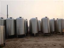 全新不锈钢储罐加工 304材质各种储罐出售