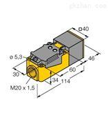 技术指标;TURCK液位控制器MS91-12-R