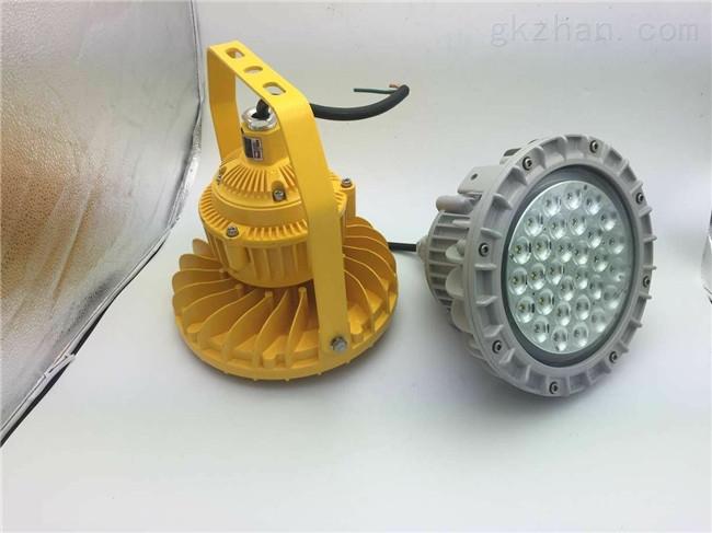 LED防爆灯100w吊杆式泛光灯