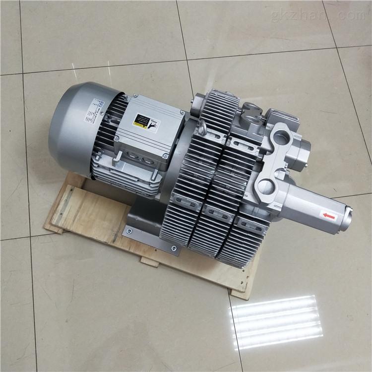 抽气送风旋涡气泵/宿州高压风机正品厂家