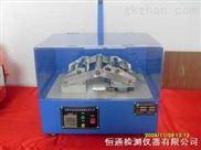 HT-1023A鞋底耐折试验机