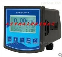 余氯检测仪水质在线分析仪/0~20mg/L,盘装式