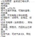 便携式多功能五合一检测报警仪AJ04-ZX50