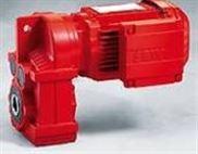 应用广泛的SEW齿轮箱FA87DV132M4