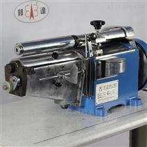 邦達BD-326強力膠軟輪上糊機