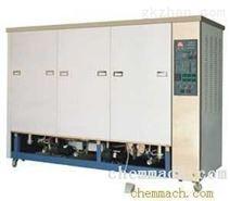 苏州五槽气相式超声波清洗机