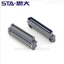富士通 MAP3073NC 80pinSCSI连接器