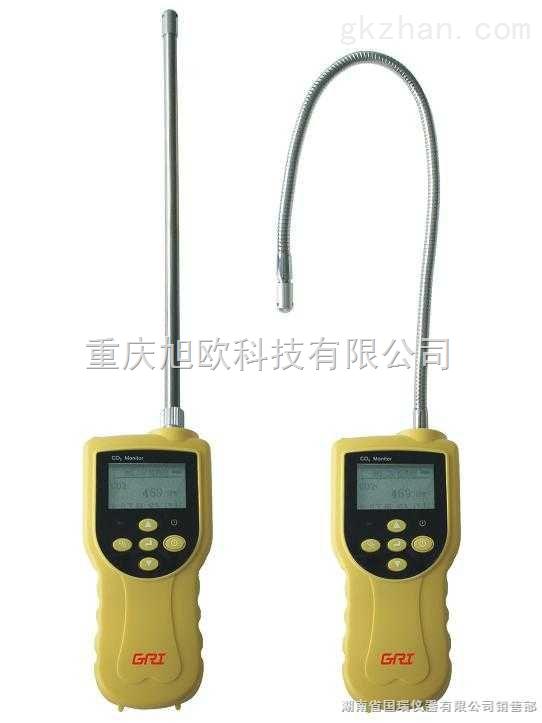 重庆便携式VOC气体检测仪