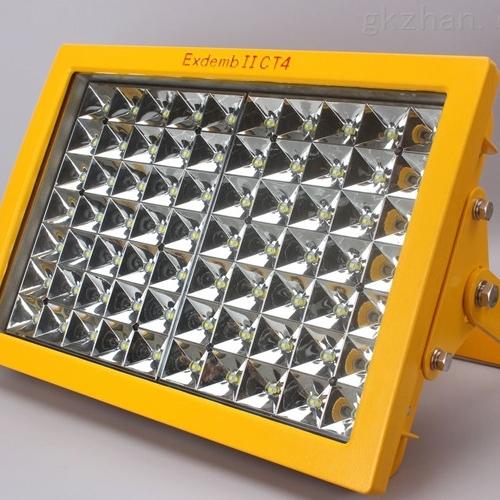 加油站LED防爆灯120w 方形防爆投光灯HRT92
